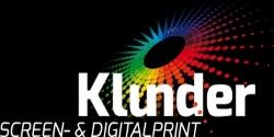 Klunder screen- & digitalprint